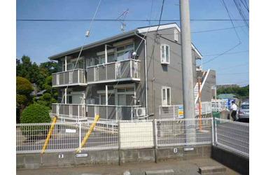 飯山満 徒歩3分 2階 2DK 賃貸アパート
