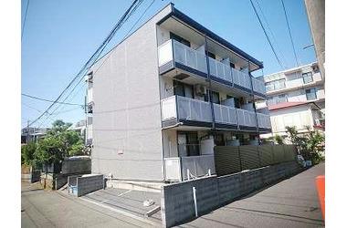 湘南海岸公園 徒歩2分 3階 1K 賃貸マンション