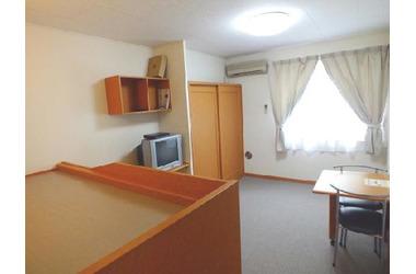 レオパレスMONE 2階 1K 賃貸アパート
