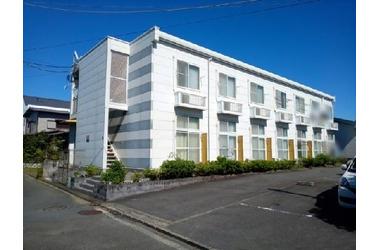 江ノ島 徒歩8分 2階 1K 賃貸アパート