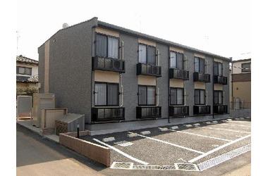 レオパレス泰夢 2階 1R 賃貸アパート