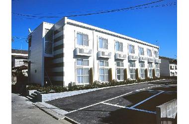 レオパレスソレイエ 1階 1K 賃貸アパート