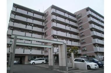 サンビュー光風台 4階 2LDK 賃貸マンション