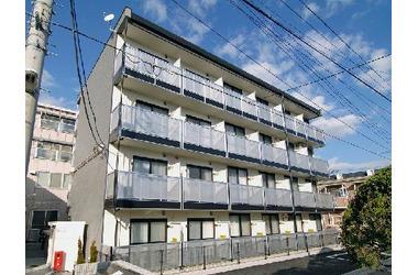 レオパレスハヅキ栄町 2階 1K 賃貸マンション