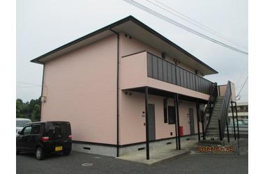 ソレイユ壱番館 2階 1LDK 賃貸アパート