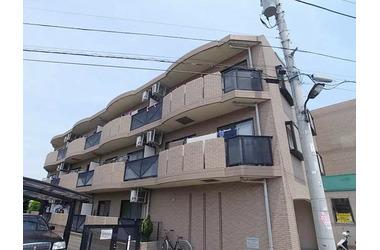グレースマンション 2階 2LDK 賃貸マンション