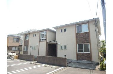 ガーデンコート多摩川 2階 2DK 賃貸アパート