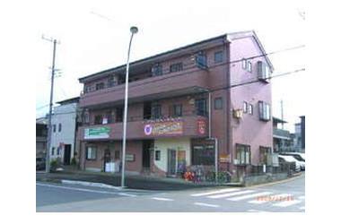 東松戸 徒歩2分 2階 2DK 賃貸マンション