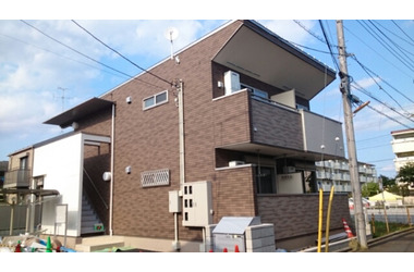 萩山 徒歩10分 1階 1K 賃貸アパート