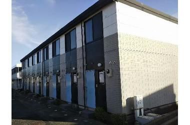 レオパレスK'SⅣ 1階 2DK 賃貸アパート