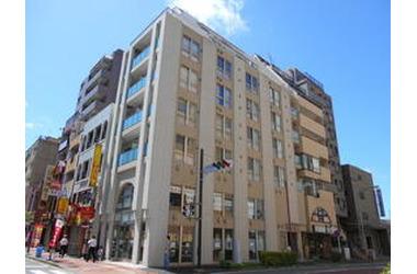 関内 徒歩6分 8階 1LDK 賃貸マンション