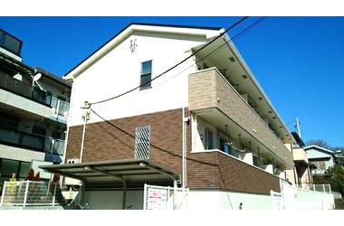 ヒル・ソーレ 1階 1K 賃貸アパート