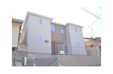 Luna Plena 1階 1K 賃貸アパート