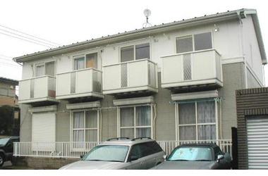 ベイハウスK 2階 1R 賃貸アパート