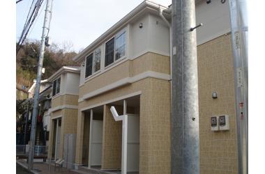 グレイスヒル 1階 1DK 賃貸アパート