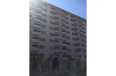 シティ能見台ふれあいの街 B棟 2階 3LDK 賃貸マンション