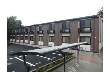 レオネクストYAMAZAKI 2階 1K 賃貸アパート