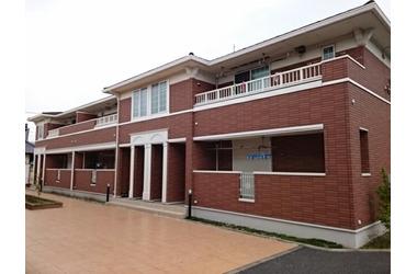 パシフィックサイドB 2階 2LDK 賃貸アパート