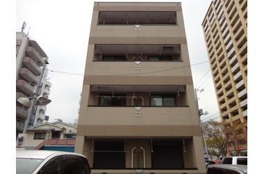 県立大学 徒歩3分 4階 1K 賃貸マンション