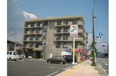 フォート金沢八景相川ビルⅡ 5階 2LDK 賃貸マンション