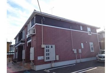 行田市 バス13分 停歩1分 1階 1K 賃貸アパート