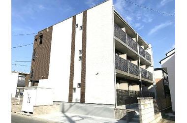 クレイノFUJIMI Ⅱ 3階 1K 賃貸マンション