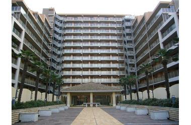 ゼファー四つ木ザナドゥ21 7階 3LDK 賃貸マンション