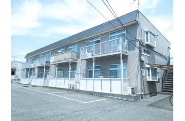 丸山 徒歩15分 2階 3DK 賃貸アパート