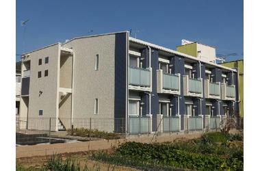 レオネクストヴィラ アゼリア 1階 1R 賃貸アパート