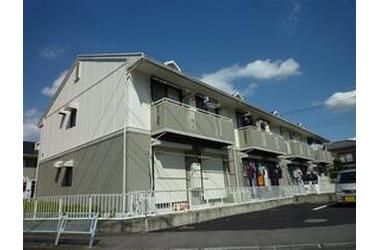 ディアコ-トB 2階 2DK 賃貸アパート