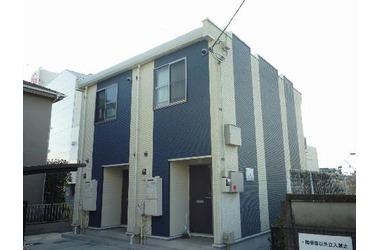 武蔵大和 徒歩19分 1階 1LDK 賃貸アパート