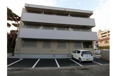 サンシャインみのり台 2階 1LDK 賃貸アパート