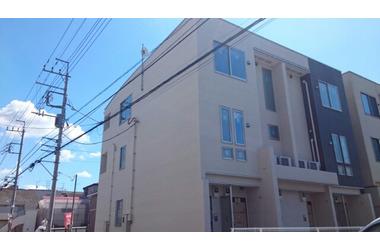 ひばりヶ丘 徒歩8分 2階 1LDK 賃貸アパート