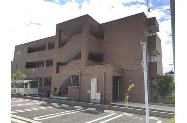 武蔵大和 徒歩19分 3階 2DK 賃貸マンション