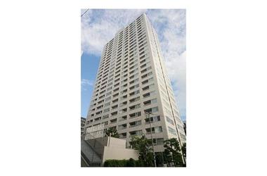 錦糸町 徒歩5分 25階 1LDK 賃貸マンション