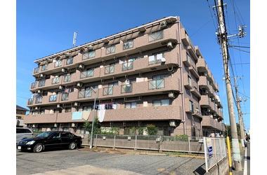 セジュール東所沢 2階 2LDK 賃貸マンション
