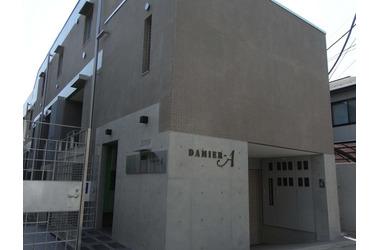 江古田 徒歩6分 1階 1SDK 賃貸マンション