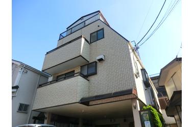 佐山マンション 2階 3K 賃貸マンション