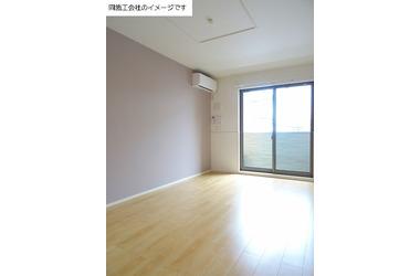 カーネーション 1階 1LDK 賃貸アパート