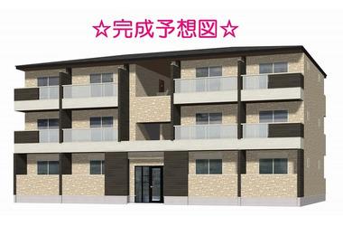 セントラル ホームズ 立川 Ⅰ 1階 1LDK 賃貸アパート