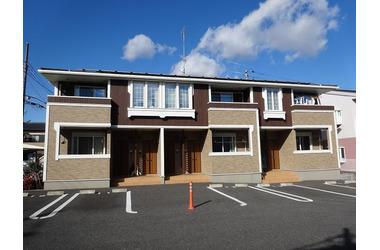 ニューグレイス 2階 2LDK 賃貸アパート