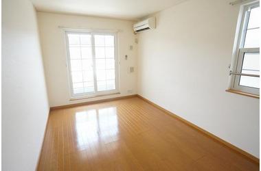 ポニーヒルズ D 2階 2LDK 賃貸アパート