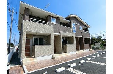 ザ・リッツA・O・E 2階 1LDK 賃貸アパート