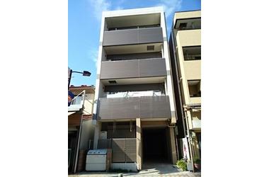 西横浜 徒歩7分 2階 1LDK 賃貸マンション