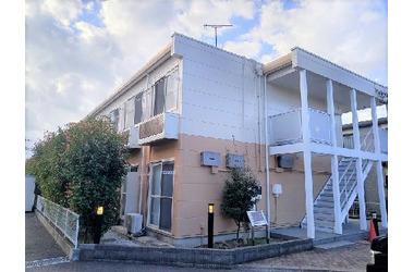 レオパレス本丸Ⅱ 2階 1R 賃貸アパート