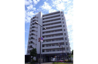 東武宇都宮 徒歩13分 4階 3LDK 賃貸マンション
