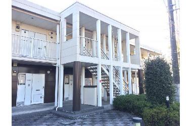 レオパレスはなみずきⅡ 2階 1K 賃貸アパート
