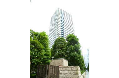 桜木町 徒歩17分 24階 2LDK 賃貸マンション