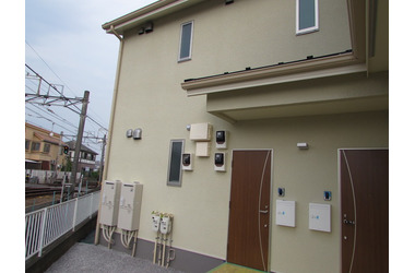 鶴ヶ峰 徒歩7分 2階 1LDK 賃貸アパート