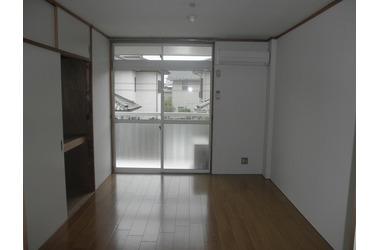 シティハイツ松前台A 2階 3DK 賃貸アパート